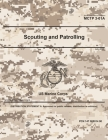 Marine Corps Tactical Publication MCTP 3-01A Scouting and Patrolling July 2020 Cover Image