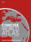 Concise World Atlas, Eighth Edition Cover Image