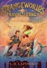 The Edge of the Ocean (Strangeworlds Travel Agency #2) Cover Image