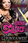 Side Chic 5: (Another Ratchet Mess) Cover Image