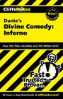 CliffsNotes on Dante's Divine Comedy-I Inferno Cover Image