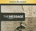 Message Remix-MS: The Bible in Contemporary Language Cover Image