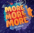 More and More and More Cover Image