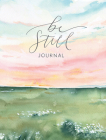 Be Still Journal Cover Image