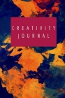 Creativity Journal Cover Image