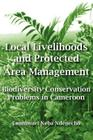Local Livelihoods and Protected Area Management. Biodiversity Conservation Problems in Cameroon Cover Image