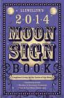 Llewellyn's 2014 Moon Sign Book Cover Image