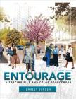 Entourage 5th Edition: A Tracing File and Color Sourcebook [With CDROM] Cover Image