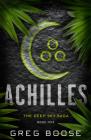 Achilles: The Deep Sky Saga - Book One Cover Image
