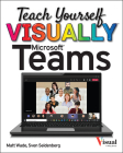Teach Yourself Visually Microsoft Teams Cover Image