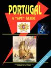Portugal a Spy Guide Cover Image