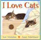 I Love Cats Cover Image
