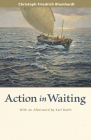(american) Action in Waiting Cover Image