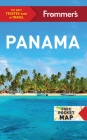 Frommer's Panama (Complete Guide) Cover Image