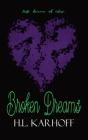 Broken Dreams Cover Image