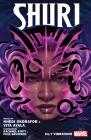 Shuri Vol. 2: 24/7 Vibranium Cover Image