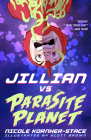 Jillian Vs Parasite Planet Cover Image