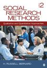 Social Research Methods: Qualitative and Quantitative Approaches Cover Image