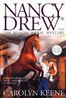 The Missing Horse Mystery (Nancy Drew #145) Cover Image