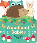 Woodland Babies: Fun for Little Fingers Cover Image
