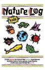 Nature Log Kids Cover Image