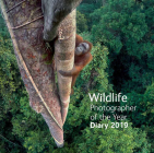 Wildlife Photographer of the Year Desk Diary 2019 (Wildlife Photographer of the Year Diaries) Cover Image