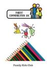 Parent Communication Log Cover Image