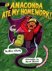 An Anaconda Ate My Homework Cover Image