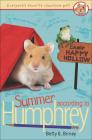 Summer According to Humphrey (Humphrey (Prebound) #6) Cover Image