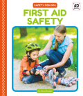 First Aid Safety Cover Image