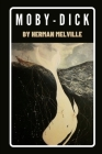 Moby-Dick by Herman Melville Cover Image