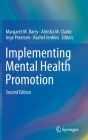 Implementing Mental Health Promotion Cover Image