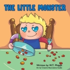 The Little Monster Cover Image