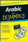 Arabic for Dummies Audio Set [With 96-Page Listening Guide] Cover Image