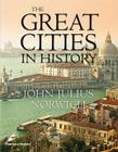 The Great Cities in History Cover Image