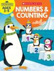 Little Skill Seekers: Numbers & Counting Workbook Cover Image