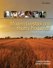 Lab Manual for Flanders' Modern Livestock & Poultry Production, 9th Cover Image