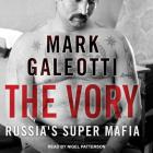 The Vory: Russia's Super Mafia Cover Image