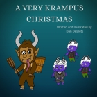 A Very Krampus Christmas Cover Image