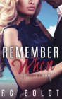 Remember When: The Teach Me Series, Book 3 Cover Image
