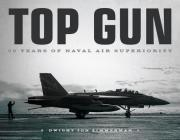 Top Gun: 50 Years of Naval Air Superiority Cover Image