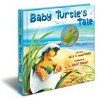 Baby Turtle's Tale: A Mini Animotion Book Cover Image