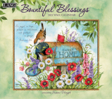 Bountiful Blessings(tm) 2021 Wall Calendar Cover Image