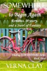 Somewhere to Begin Again (large print) Cover Image