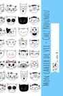 Cahier de Vie Chez Nounou: Carnet de bord de bébé facilitant les transmissions entre les parents et le lieu d'accueil de l'enfant (Crèche, M.A.M, Cover Image
