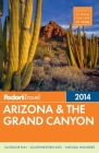 Fodor's Arizona & the Grand Canyon [With Map] Cover Image