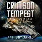 Crimson Tempest Lib/E Cover Image