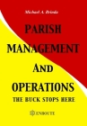 Parish Management and Operations: The Buck Stops Here Cover Image