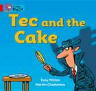 Tec and the Cake Workbook (Collins Big Cat) Cover Image