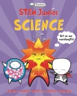 Basher STEM Junior: Science Cover Image